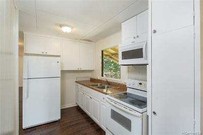 Kailua Rental For Rent: 528 Oneawa Street