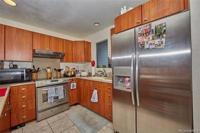 Condo/Townhouse For Sale: 47-029 Hui Iwa Place #58E