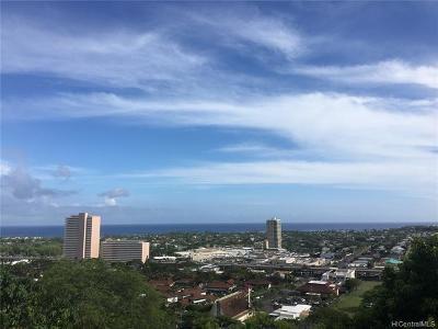 Honolulu Multi Family Home For Sale: 4125 E Napali Place