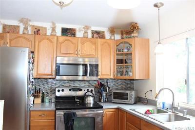Kapolei Single Family Home For Sale: 92-982 Kanehoa Loop