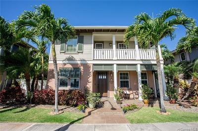 Ewa Beach Single Family Home For Sale: 91-1012 Waiilikahi Street
