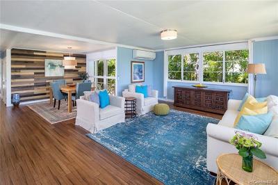 Single Family Home For Sale: 285 Iliaina Street