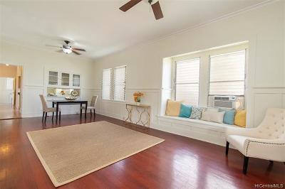 Single Family Home For Sale: 1803 Bingham Street