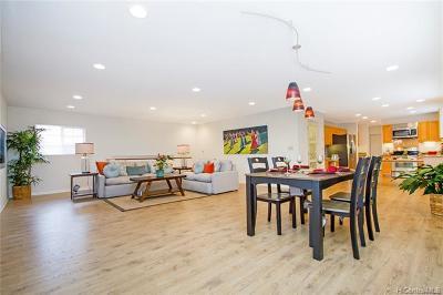 Honolulu Multi Family Home For Sale: 1510 Keeaumoku Street