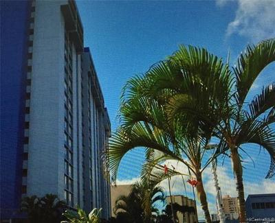 Honolulu Condo/Townhouse For Sale: 3045 Ala Napuaa Place #601