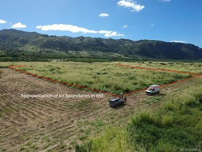 Residential Lots & Land For Sale: 68-670 Farrington Highway #17