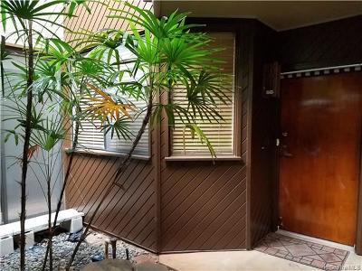 Kaneohe Rental For Rent: 45-315 Lilipuna Road #A105