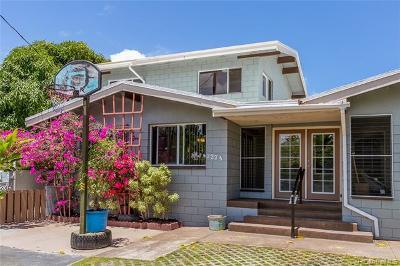 Kailua Rental For Rent: 327 Kihapai Street #A