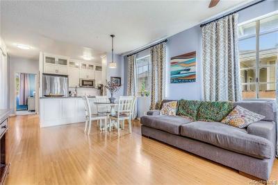 Mililani Single Family Home For Sale: 95-224 Hoailona Place