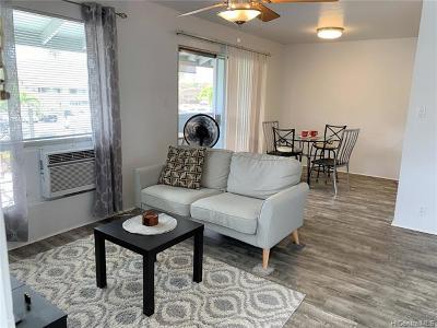 Condo/Townhouse For Sale: 94-1054 Paha Place #N8