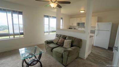 Kapolei HI Condo/Townhouse For Sale: $395,000