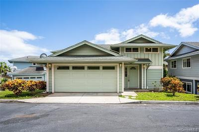 Kapolei Single Family Home For Sale: 92-7049 Elele Street #32
