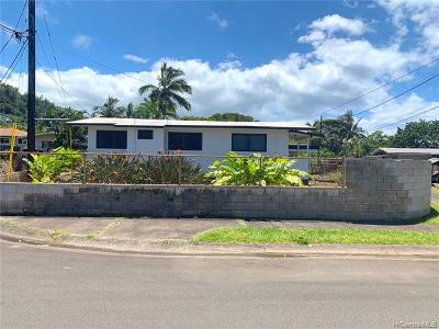 Central Oahu, Diamond Head, Ewa Plain, Hawaii Kai, Honolulu County, Kailua, Kaneohe, Leeward Coast, Makakilo, Metro Oahu, North Shore, Pearl City, Waipahu Rental For Rent: 58-115 Wehiwa Place