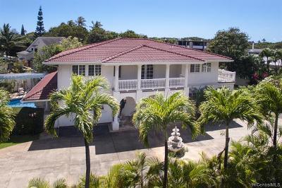 Single Family Home For Sale: 3607 Diamond Head Circle