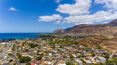 Waianae Single Family Home For Sale: 86-200 Moelima Place