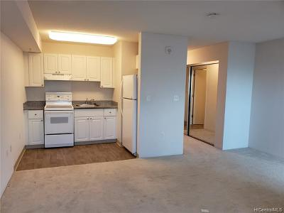 Hawaii County, Honolulu County Rental For Rent: 801 South Street #3409