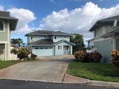 kapolei Rental For Rent: 92-7049 Elele Street #27