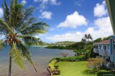Kaneohe Rental For Rent: 46-111 Ipuka Place