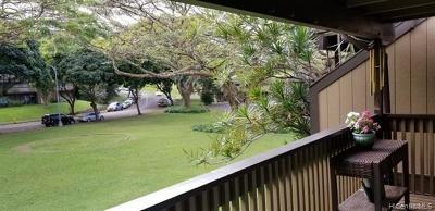Kaneohe Condo/Townhouse For Sale: 47-4572 Hui Iwa Street #902