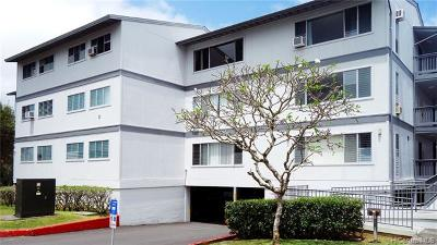 Kaneohe Rental For Rent: 46-271 Kahuhipa Street #E305