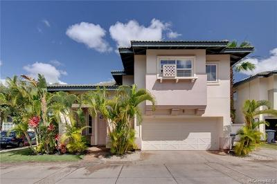 Kapolei Single Family Home For Sale: 91-1030 Wahipana Street