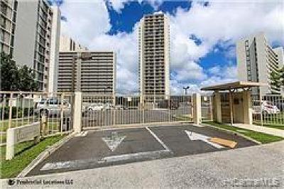 Honolulu, Kailua, Waimanalo, Honolulu, Kaneohe Rental For Rent: 3130 Ala Ilima Street #PHD