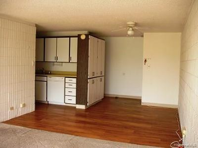 Honolulu, Kailua, Waimanalo, Honolulu, Kaneohe Rental For Rent: 5095 Likini Street #A101