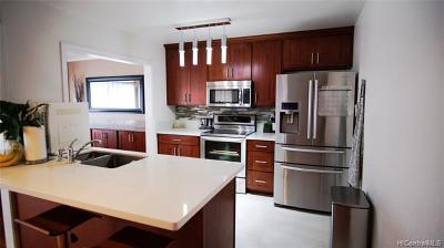 Waipahu Single Family Home For Sale: 94-626 Mele Place