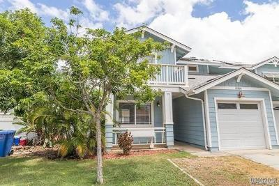 Waianae Rental For Rent: 87-1034 Anaha Street