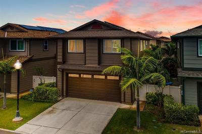 Ewa Beach Single Family Home For Sale: 91-1001 Keaunui Drive #310