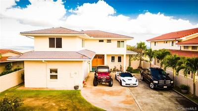Kapolei Single Family Home For Sale: 92-1359 Hauone Street