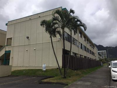 Kaneohe Condo/Townhouse For Sale: 46-232 Kahuhipa Street #B207