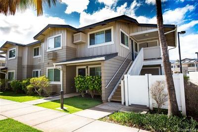 Kapolei Condo/Townhouse For Sale: 91-1029 Kamaaha Avenue #1207