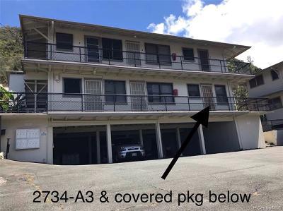 Honolulu HI Rental For Rent: $1,200