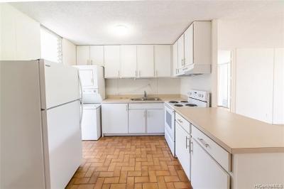 Mililani Condo/Townhouse For Sale: 95-009 Waikalani Drive #A308