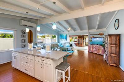 Single Family Home For Sale: 1047 Iopono Loop