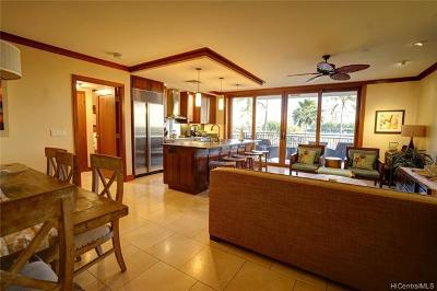 Kapolei Condo/Townhouse For Sale: 92-102 Waialii Place #B-207