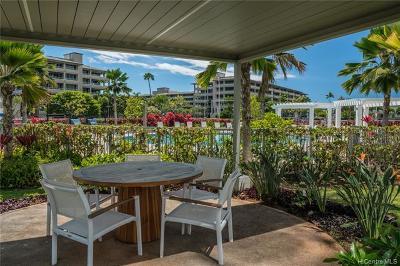 Condo/Townhouse For Sale: 7000 Hawaii Kai Drive #PH301