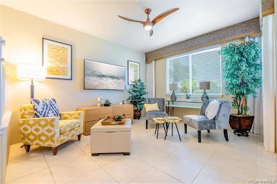 Honolulu County Condo/Townhouse For Sale: 801 Kakala Street #1608