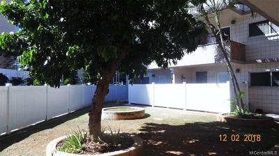 Honolulu Rental For Rent: 611 University Avenue