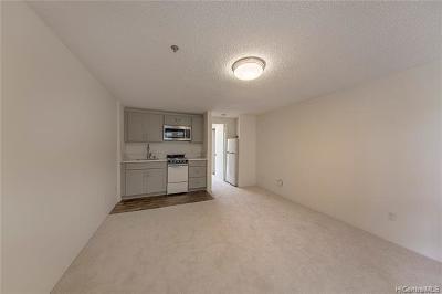 Condo/Townhouse For Sale: 2860 Waialae Avenue #209