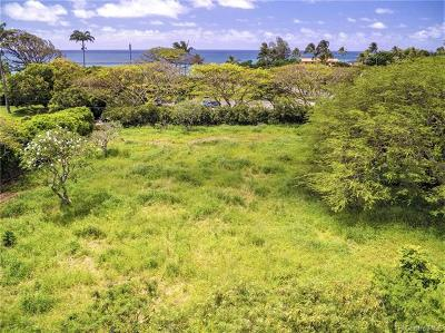 Haleiwa Residential Lots & Land For Sale: 59-104a Kamehameha Highway