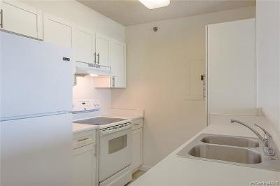 Honolulu HI Condo/Townhouse For Sale: $575,000