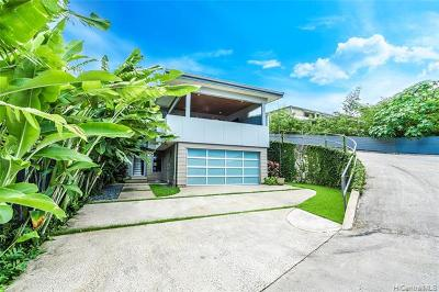 Kaneohe HI Single Family Home For Sale: $1,648,000