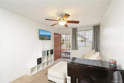 Honolulu HI Condo/Townhouse For Sale: $339,000