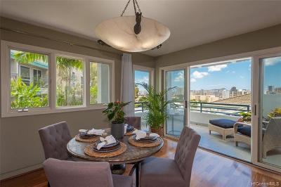 Single Family Home For Sale: 941 Prospect Street #1