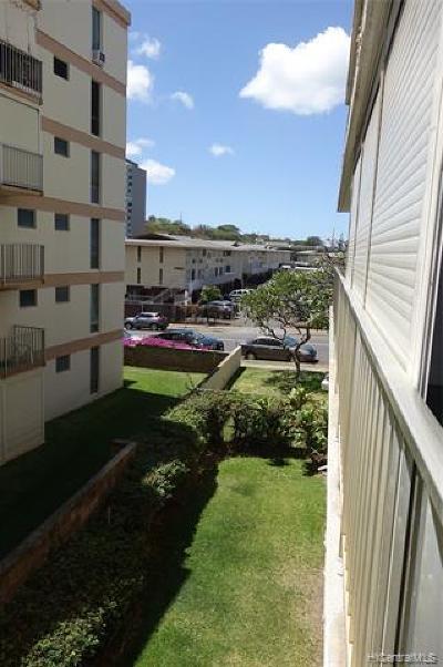 Honolulu HI Rental For Rent: $1,625