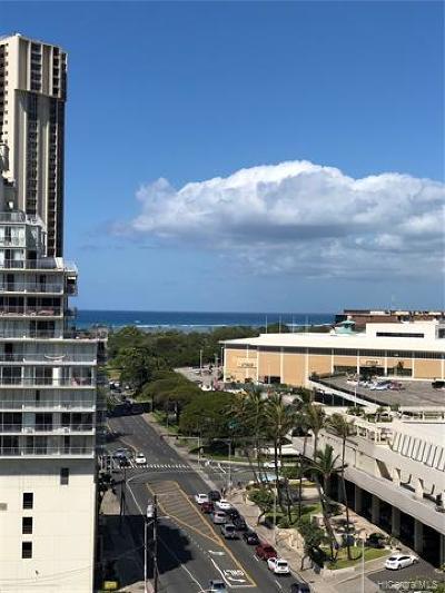 Honolulu HI Rental For Rent: $2,100
