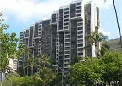 Honolulu HI Rental For Rent: $1,950