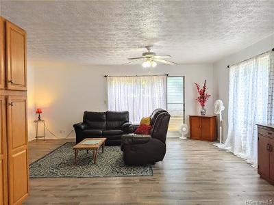 Honolulu County Single Family Home For Sale: 5311 Kalanianaole Highway